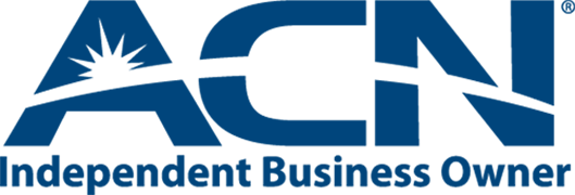 acn independent business owner logo